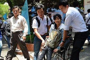 Số lượng người khuyết tật được thụ hưởng chính sách ngày càng tăng