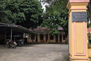 Độc quyền: Chánh văn phòng TAND huyện Cao Phong khẳng định mình không vi phạm pháp luật?