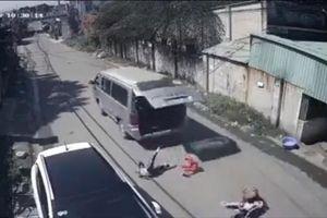 Phát hiện gây sốc vụ tài xế đánh rơi học sinh giữa đường