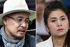 Chính thức ly hôn ông Đặng Lê Nguyên Vũ, bà Lê Hoàng Diệp Thảo 'trắng tay' sở hữu Cà phê Trung Nguyên