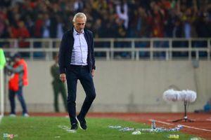 Thua và đứng sau tuyển Việt Nam ở vòng loại World Cup, HLV UAE bị sa thải