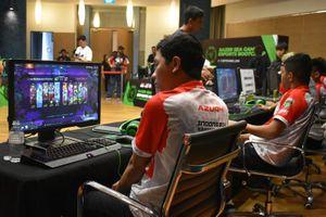 SEA Games 30: Đánh dấu bước tiến mới của các bộ môn eSports