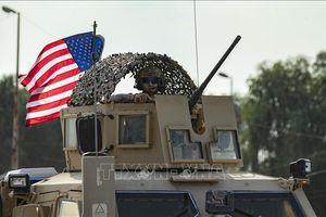 Mỹ cân nhắc điều thêm 14.000 binh sĩ tới Trung Đông