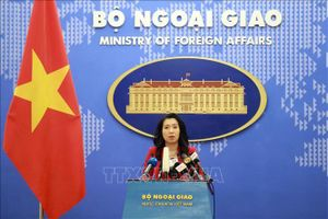 Theo dõi sát sao, kịp thời hỗ trợ bà con gốc Việt thuộc diện di dời ở khu vực Biển Hồ