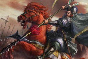Giải mã bảo bối đánh địch siêu phàm của danh tướng Triệu Vân