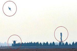 Trước phép thử F-16 Mỹ, Nga không sợ lộ mật S-400