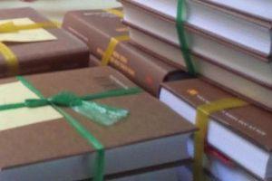Mạo danh cán bộ Tỉnh Đoàn bán sách để trục lợi