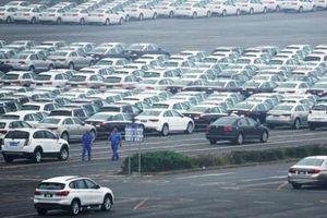 VDA: Doanh số bán ô tô toàn cầu giảm mạnh nhất kể từ năm 2008