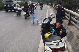 Lời khai của tài xế tông tử vong trẻ nhỏ rồi bỏ trốn tại Hà Nội