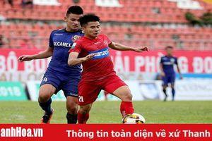 CLB Thanh Hóa chiêu mộ thành công cựu tuyển thủ Olympic Việt Nam