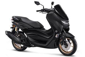 Yamaha Nmax 155 thế hệ mới chào Đông Nam Á