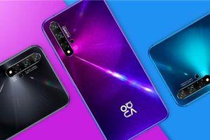 Huawei Nova 5T - Quá ''ngon'' trong tầm giá