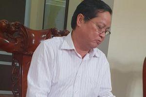 Định Hóa – Thái Nguyên: Dự án cấp bách chậm tiến độ, lãnh đạo huyện bảo sắp hoàn thành vì 'anh em' báo cáo thế !