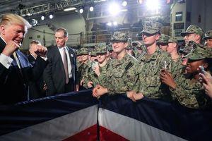 Nhật Bản sẽ đóng góp kinh phí cho quân đội Mỹ đồn trú tại nước này