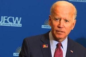 Joe Biden nói sẽ không tình nguyện làm chứng cho cuộc luận tội Trump