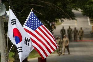Mỹ - Hàn chưa đạt được thỏa thuận về chia sẻ chi phí quân sự