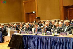 Việt Nam sẽ phát huy sứ mệnh ngoại giao khi làm Chủ tịch ASEAN 2020