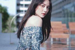 Bạn gái tiền vệ U22 Thái Lan đang thi đấu ở Sea Games gây thương nhớ bởi vẻ đẹp như thiên thần