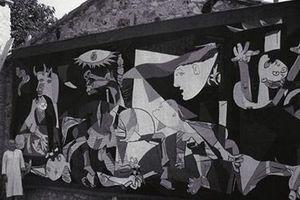 Guernica - Biểu tượng chống chiến tranh, vì hòa bình