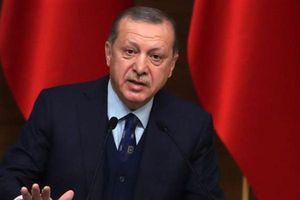 Ông Erdogan yêu cầu NATO hỗ trợ Ankara trong hoạt động ở Bắc Syria