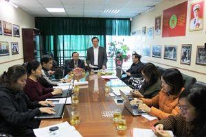 Hơn 300 đại biểu dự Đại hội đại biểu toàn quốc Hội Cựu TNXP Việt Nam lần thứ IV