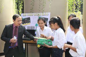 150.000 học sinh, sinh viên Việt Nam học lập trình miễn phí