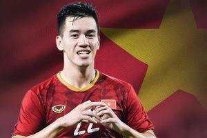 Chấm điểm U22 Việt Nam sau vòng bảng: Điểm sáng Tiến Linh