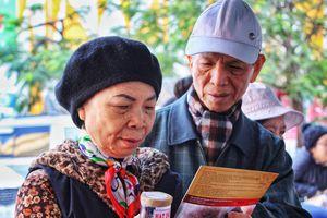Lào Cai quảng bá đặc sản ở thủ đô
