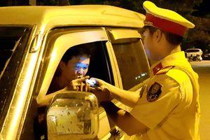 Tiếp tục đề xuất tăng hình phạt với 'ma men sau tay lái'