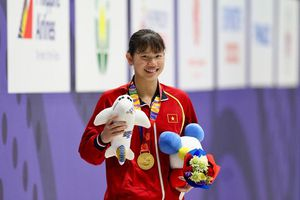 Ngày thi đấu thứ 6 của SEA Games 30: Việt Nam mất vị trí thứ 2 vào tay Indonesia
