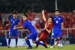Báo Thái Lan nói gì khi đội nhà bị loại?