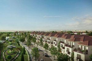 Đô thị Nam Sài Gòn tăng tốc phát triển