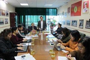325 đại biểu sẽ dự Đại hội đại biểu toàn quốc Hội Cựu TNXP Việt Nam lần thứ IV nhiệm kỳ 2019-2024