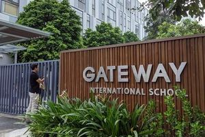 Sở GD-ĐT Hà Nội nhận trách nhiệm vụ Gateway