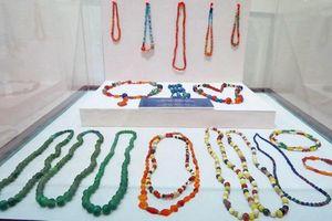 Phát hiện nhiều hiện vật Văn hóa Sa Huỳnh tại Hội An
