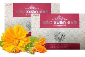 Bất ngờ sản phẩm Trinh nữ Hoàng cung và Sắc xuân Eva bị thu hồi đăng ký