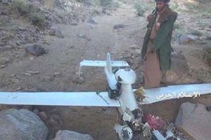 Yemen bắn rơi 3 UAV của Ả rập xê út trong vòng 24 giờ