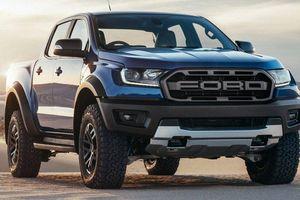 Bảng giá xe Ford mới nhất tháng 12/2019: Khuyến mãi 10 đến 30 triệu đồng một số dòng xe