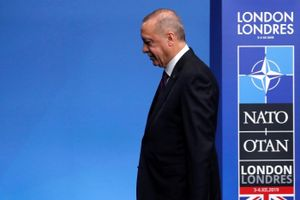 Gọi bất đồng giữa Thổ Nhĩ Kỳ và NATO là 'cuộc đua chuột', Nga có ý gì?