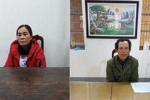 Quảng Bình: Bắt giữ nhóm đối tượng trộm cắp trâu bò rồi giết thịt