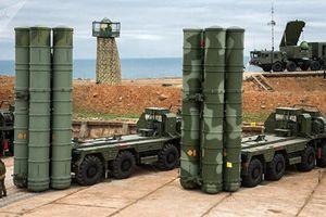 Nghị sĩ Đức khuyên NATO 'dằn mặt' Thổ Nhĩ Kỳ vụ mua S-400 của Nga