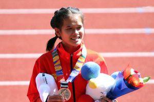 Cập nhật thông tin Đoàn Thể thao Việt Nam ngày 6/12