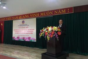 TAND TP Đà Nẵng trao quyết định bổ nhiệm Thẩm phán trung cấp, Thẩm phán sơ cấp
