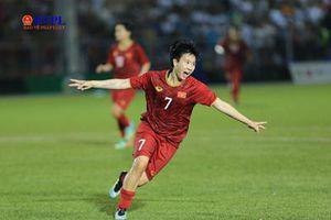 Thêm một môn thi đấu sẽ giành huy chương vàng lịch sử SEA Games