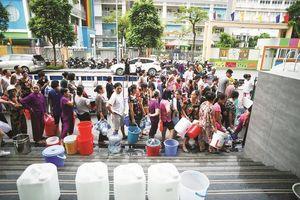 Kinh doanh nước sạch: Nhà nước hay tư nhân?