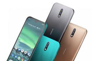 Nokia 2.3 trình làng với Android One và thời lượng pin 2 ngày