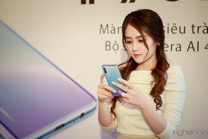 Huawei ra mắt Y9s tại Việt Nam: thiết kế đẹp, 3 camera AI 48MP, giá 6,4 triệu