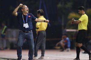 Nhìn lại những dấu ấn trong trận U.22 Việt Nam loại Thái Lan khỏi SEA Games 30