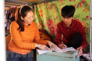 Sơn La: Tiếp sức học sinh nghèo vùng sâu, vùng xa đến trường