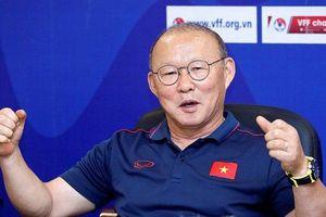 HLV Park Hang Seo khẳng định U22 Việt Nam sẽ vào chung kết, Bùi Tiến Dũng có được ra sân?